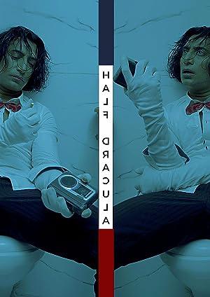 Half Dracula movie, song and  lyrics