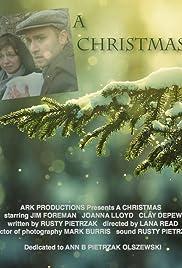 A Christmas Poster