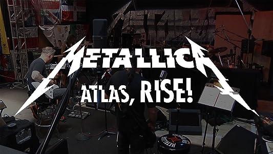 Movie videos download Metallica: Atlas, Rise! by Tom Kirk [4k]