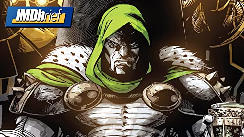 Will Doctor Doom Be the Big Bad in 'Black Panther 2'?