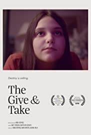 The Give and Take Poster