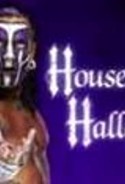 House Hardy Halloween Poster