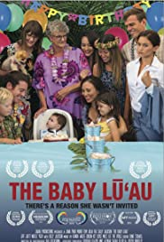 The Baby Lu'au Poster