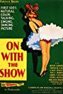 On with the Show! (1929) Poster