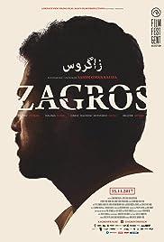 Zagros Poster