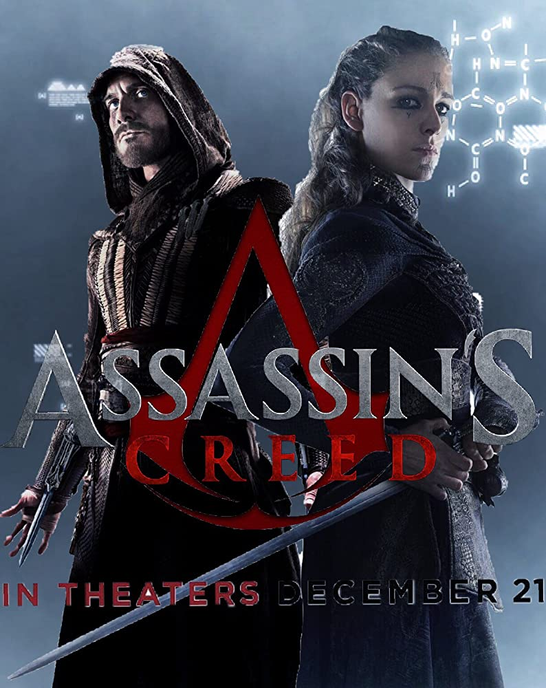 Film Assassin S Creed 2016 Tribunnewswiki Com Mobile