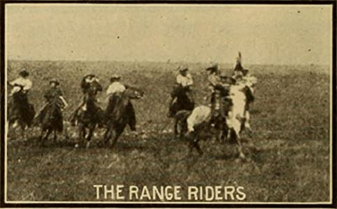 Rent movie to watch online The Range Riders by none [FullHD]