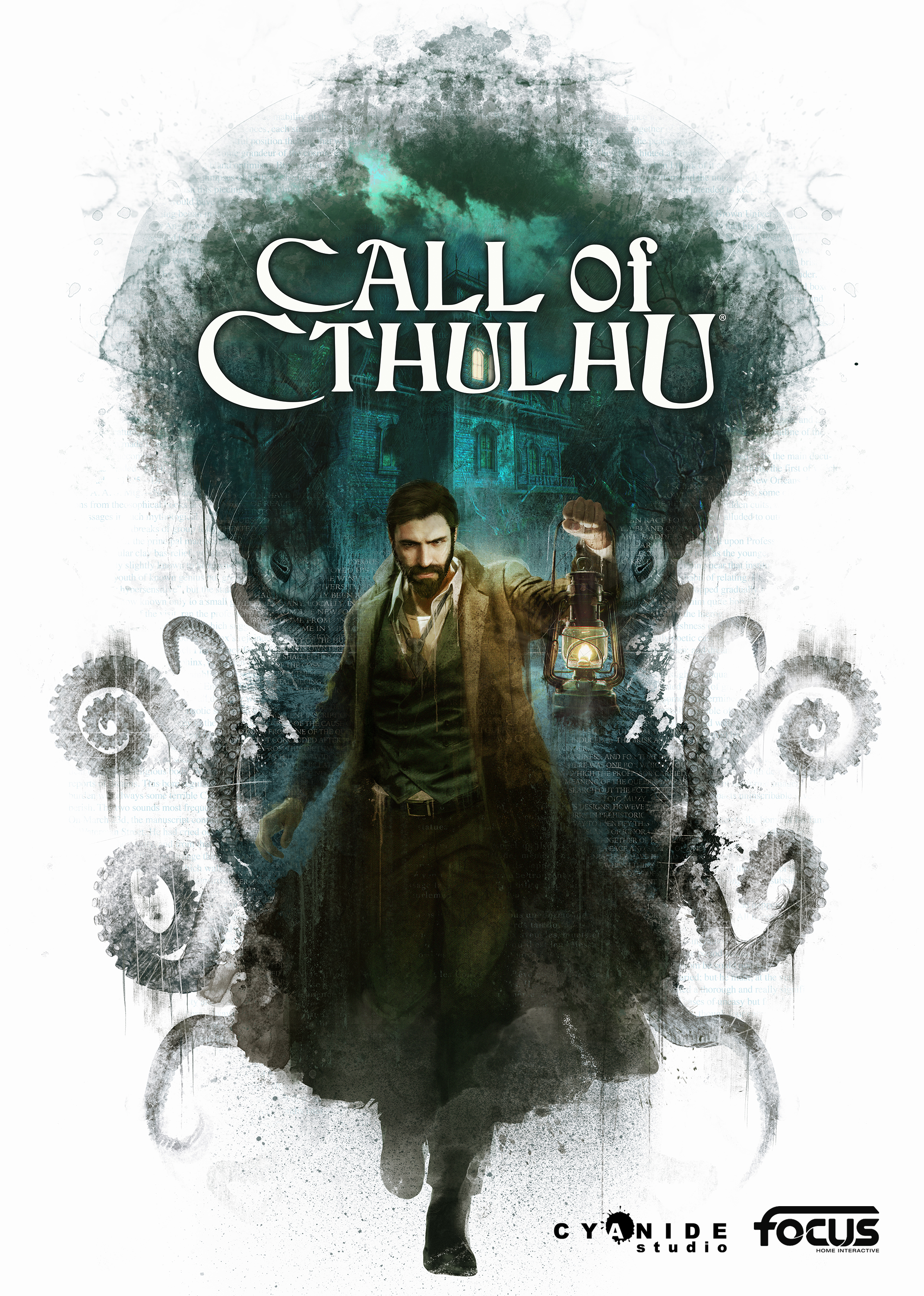 Call of Cthulhu: The Official Video Game (Video Game 2018