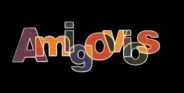 Movie you can watch online Amigovios - Episode 1.200 [1280x720] [720x320] (1995), Martín Halac