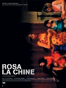 Websites downloading hollywood movies Rosa la China [WQHD]