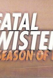 Fatal Twisters: A Season of Fury Poster