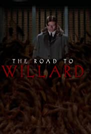 The Road to Willard: An Interview with Glen Morgan Poster