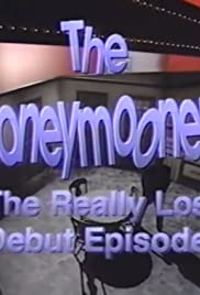 The Honeymooners: The Really Lost Debut Episodes Poster