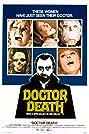 Doctor Death: Seeker of Souls (1973) Poster