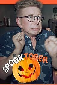 Tyler Oakley in Spooktober (2017)