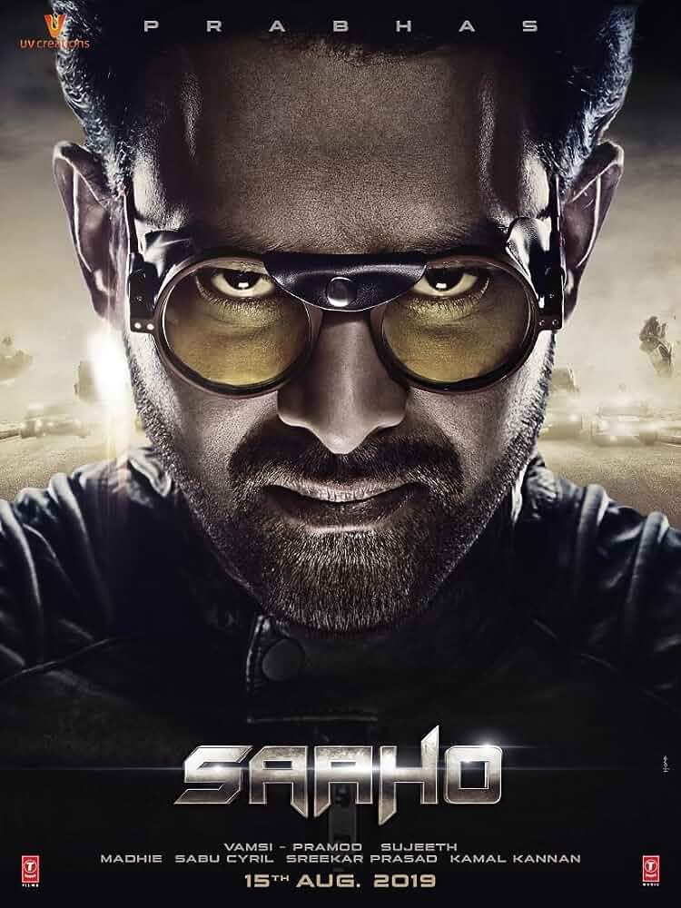 Saaho (Malayalam)