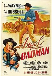 Angel and the Badman (1947) film en francais gratuit