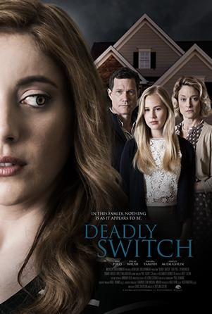 Deadly Switch / Foreign Exchange (2019) 1080p NetFlix WEB-DL DD5.1 H264-EVO