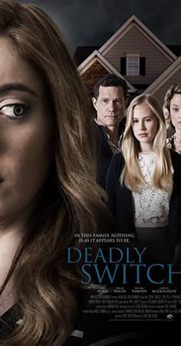 Play or Watch Movies for free Deadly Switch (2019)