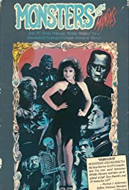 Monsters & Maniacs Poster