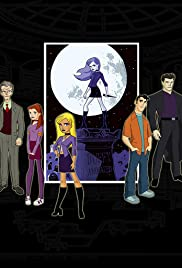 buffy the vampire slayer the animated series tv movie