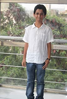 Ritvik Sahore Picture