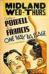 One Way Passage (1932)