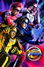 Danger Force (2020) Poster