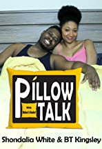 Pillow Talk with Rafael & Rachel