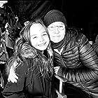 Megan Follows and Ryan Kiera Armstrong in Maternal