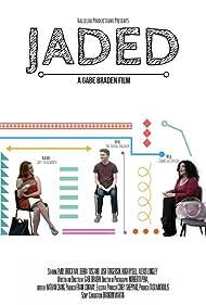 Emily Brockway, Josh Torgersen, Debra Toscano, and Hugh Hysell in Jaded (2017)