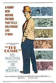 The Comic (1969)