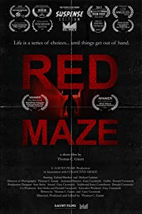 Connect computer tv watching movies Red Maze by none [UHD]