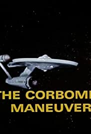 The Corbomite Maneuver Poster