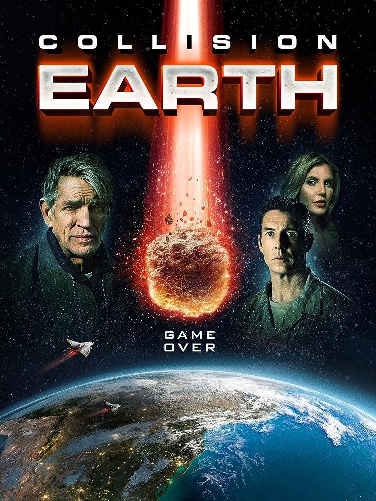 Collision Earth (2020) online sa prevodom