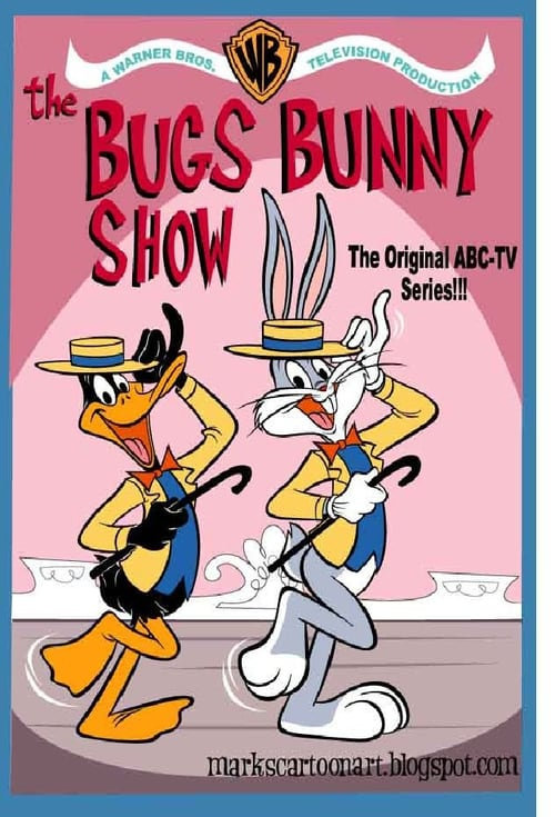 The Bugs Bunny Show (1960)