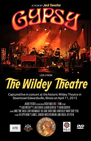 Gypsy: Live from the Wildey Theatre