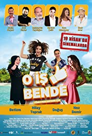 O Is Bende Poster
