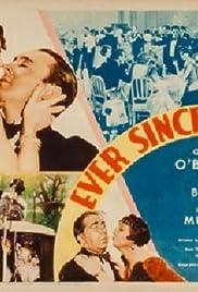 Ever Since Eve (1934) - IMDb