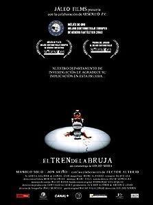 Watch new movie trailer El tren de la bruja by Koldo Serra [1280x1024]