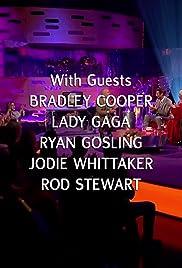 Bradley Cooper/Lady Gaga/Ryan Gosling/Jodie Whittaker/Rod Stewart Poster