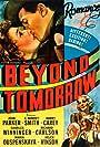 Harry Carey, Richard Carlson, Jean Parker, C. Aubrey Smith, Helen Vinson, and Charles Winninger in Beyond Tomorrow (1940)