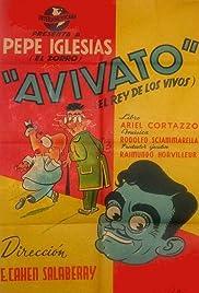 Avivato Poster