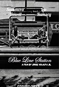 Primary photo for Blue Line Station