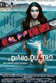 O Diabo a Quatro (2004)