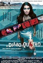 O Diabo a Quatro(2004) Poster - Movie Forum, Cast, Reviews