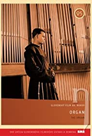 Alexandr Brezina in Organ (1965)
