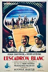 L'escadron blanc (1949)