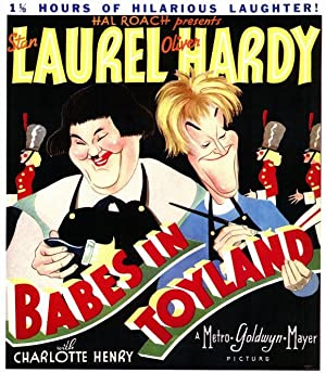 Permalink to Movie Babes in Toyland (1934)