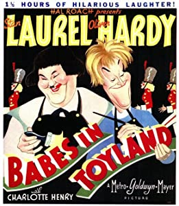 Downloads for mp4 movies Babes in Toyland [1280x960]